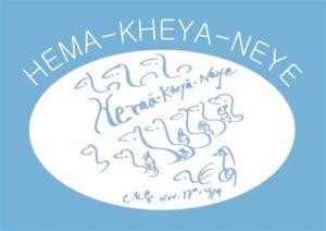Hema-Kheya-Neye