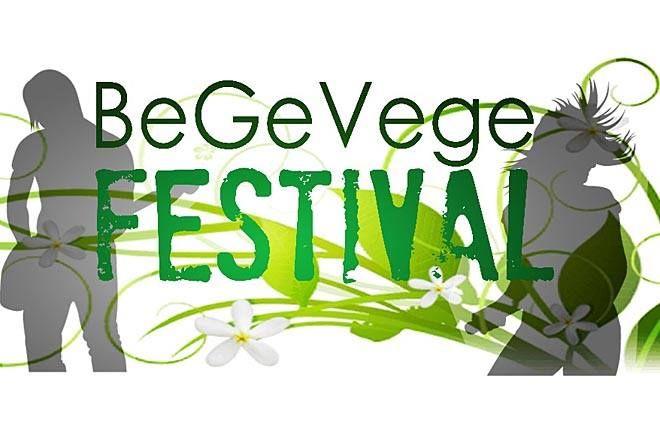 plakat BeGeVege festival