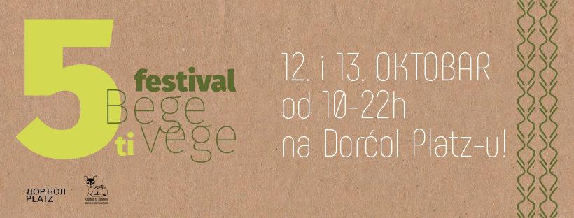 BeGe Vege festival